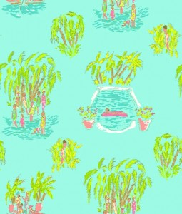 074f01eb89e9c3 Smarty Alert & Lilly Giveaway: The Lilly Pulitzer Store is opening in  SouthPark TOMORROW! - Charlotte Smarty Pants