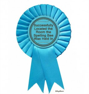 Participation Awards - Charlotte Smarty Pants