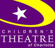 Children's Theatre of Charlotte Logo