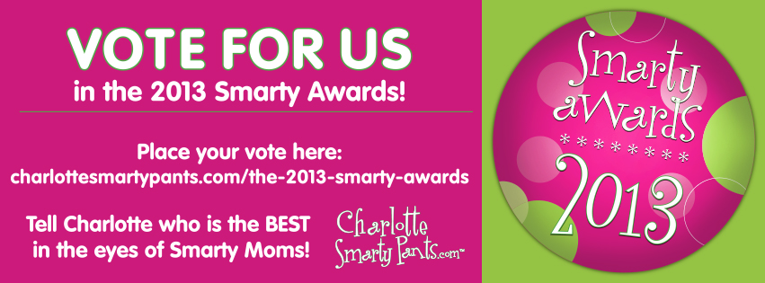 Smarty Awards Vote for Us