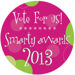 CSP Smarty Awards Vote for Us Round