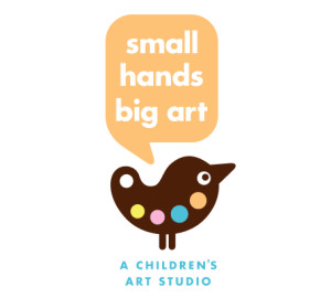 Small Hands Big Art