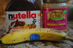 Nutella Peanut Butter Ingredients
