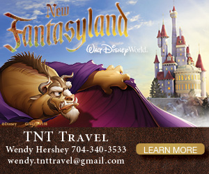 TNT Travel Ad