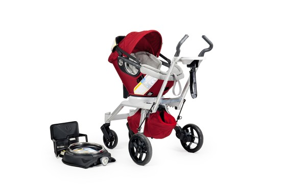Best Infant Car Seat Travel System - Seat