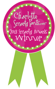 2013 Smarty Awards Winner