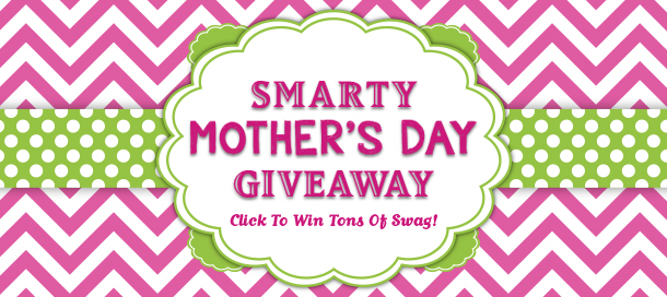 CSP Mother's Day Giveaway