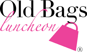 Old Bags Luncheon Logo