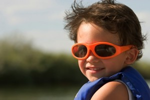 CEENTA Child Sunglasses