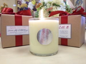 Ella B Quail Hollow Candle