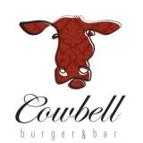 Cowbell Burger Bar Logo