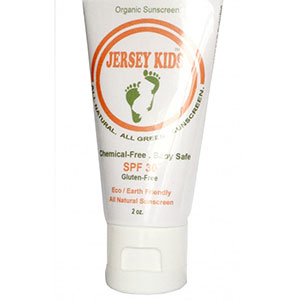 Charlotte Smarty Pants Safest Sunscreens For Kids