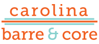 Carolina Barre & Core logo