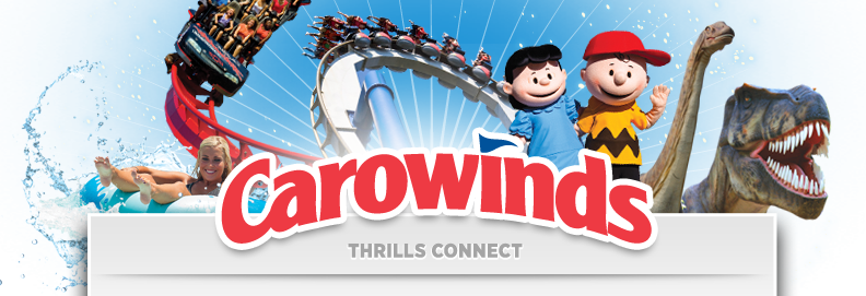 Overview. Located near Interstate 77 in Charlotte, North Carolina, Carowinds offers.