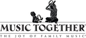 Music Together Horizontal Logo