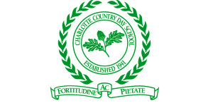 Charlotte Country Day Logo