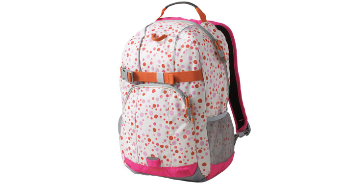 Girls Small Backpack