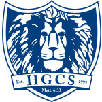 Hickory Grove Christian School Logo