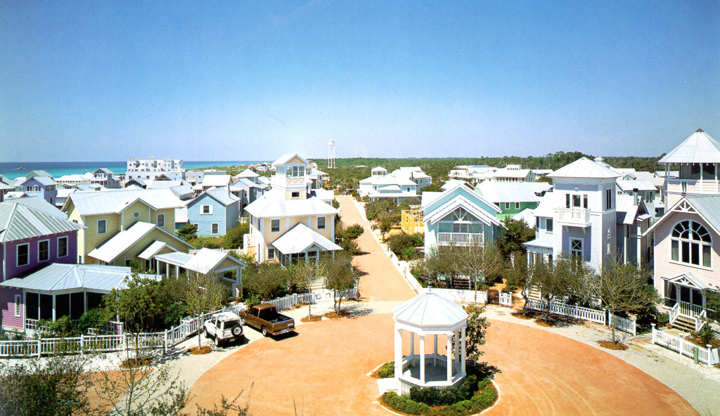 Seaside, FL