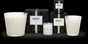 Nest Bamboo Products