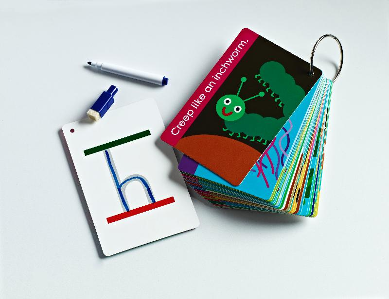 Fundanoodle Lower Case Cards