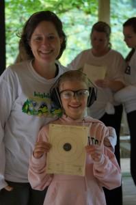 Camp Highlander Mother Daughter Weekend 2