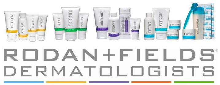 Rodan + Fields Logo