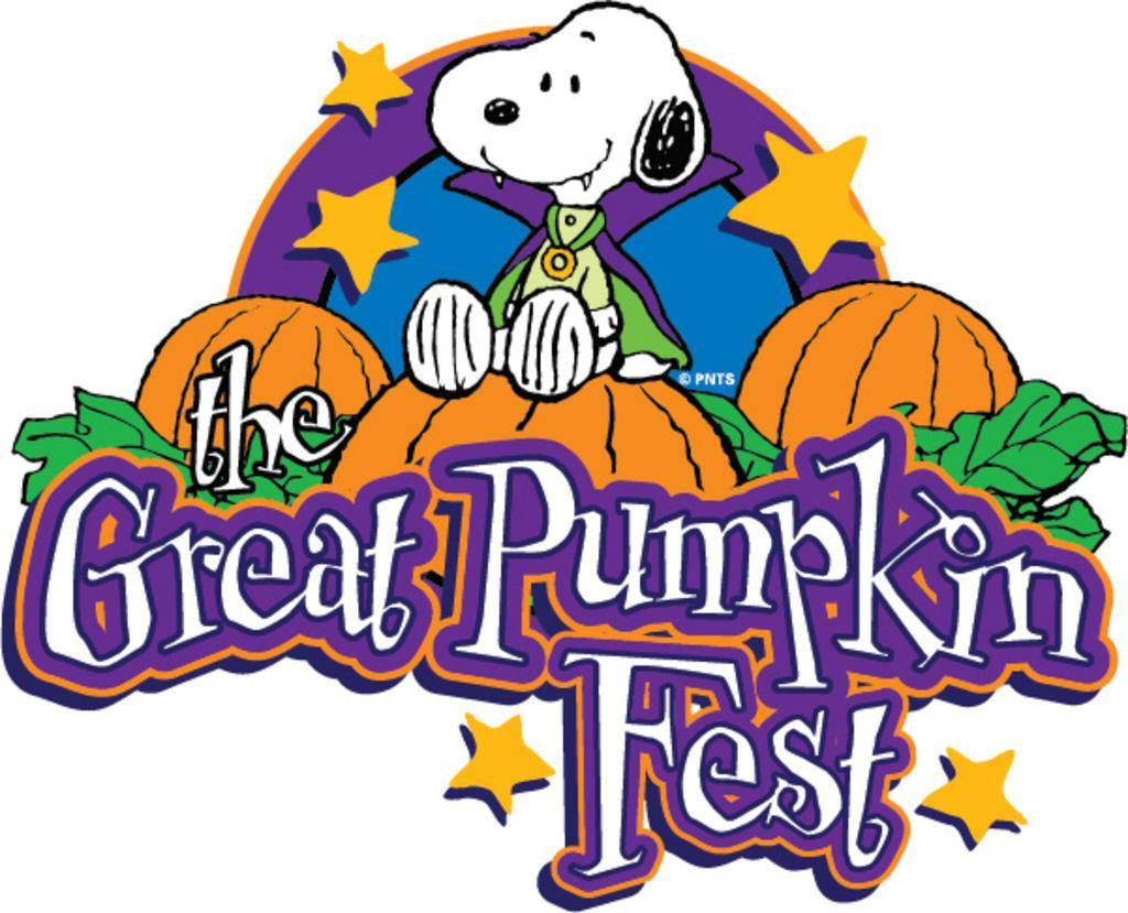 Carowinds Great Pumpkin Fest