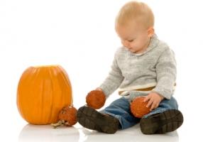 DPKids Halloween Pumpkin