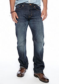 C&P Boot Cut Mens