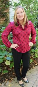 Elizabeth McKay Elizabeth Shirt