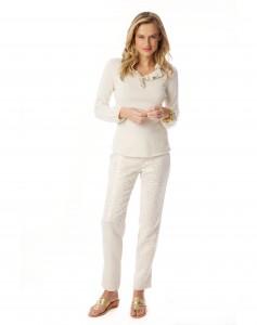 Elizabeth McKay Cashmere Sweater