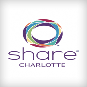 Share Charlotte Logo
