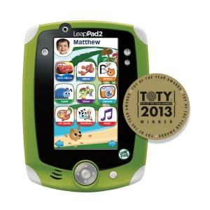 Fisher Price LeapFrog LeapPad Explorer Kids Learning Tablet