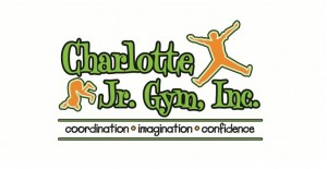 Charlotte Junior Gym Logo