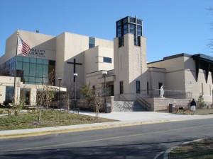 Charlotte Catholic High School
