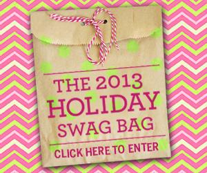 CSP 2013 Holiday Swag Bag