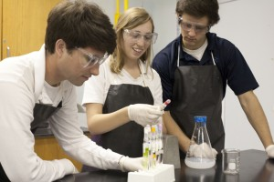 Charlotte Catholic Science