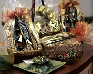 Olive This Gift Baskets