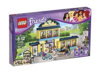 Heartland High Lego