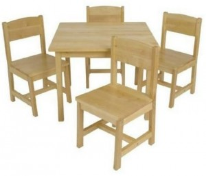 Kid Craft Chairs
