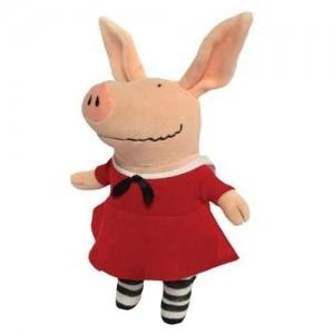 Olivia Plush Toys & Co