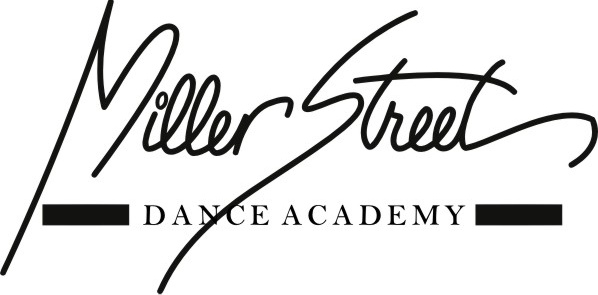 Miller Street Dance Academy Logo