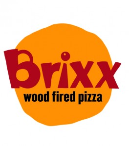Brixx Pizza Logo