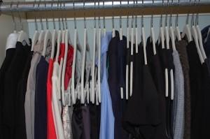 Precise Style Closet