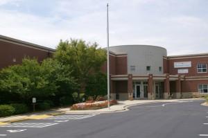 St. Gabriel Catholic School Charlotte