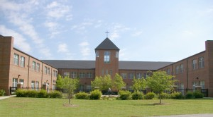 St. Mark Catholic School Charlotte