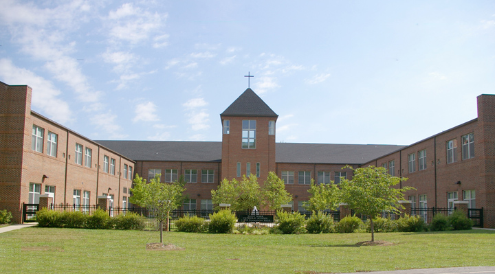 Parish Life Center (PLC)
