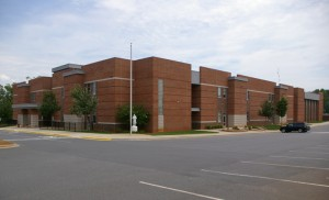 St. Matthew Catholic School Charlotte