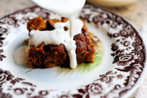 PW Bread Pudding